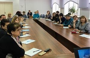 В Железнодорожном районе города Ульяновска началось обучение наставников по программе повышения квалификации «Наставничество в системе развития персонала»
