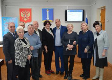 28 февраля 2019 года «Десант наставников» высадился в Засвияжском районе города Ульяновска