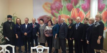 О посещении Старомайнского района «Десантом наставников Ульяновской области»