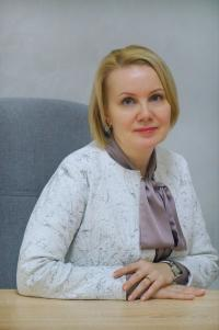 Елена Викторовна Чехунова