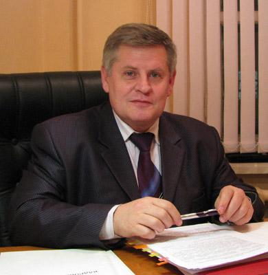 Александр Марсельевич Рябоконь